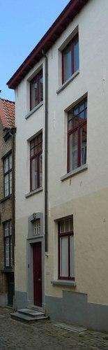 Brugge Hertsbergestraat 2