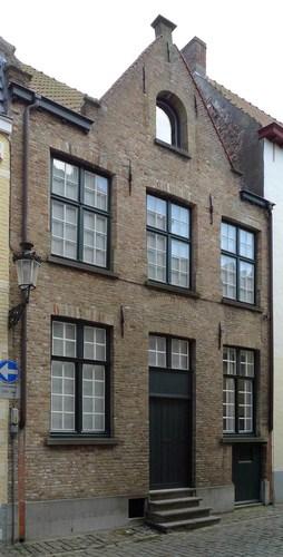 Brugge Hertsbergestraat 4