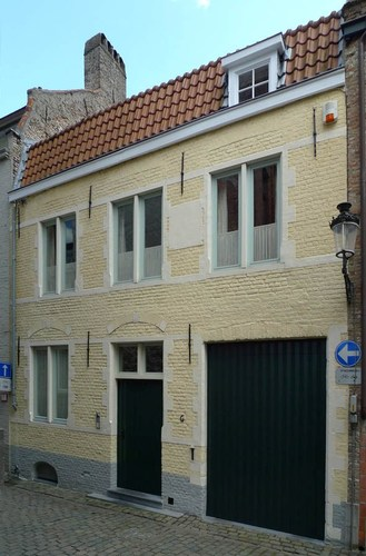 Brugge Hertsbergestraat 6