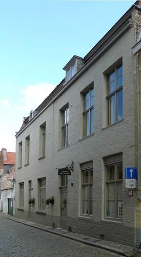 Brugge Hertsbergestraat 8-10