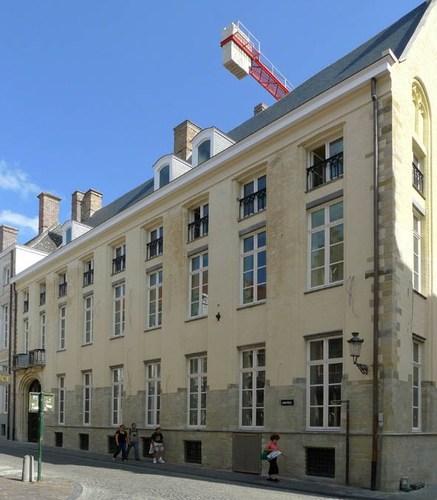 Brugge Hoogstraat 4