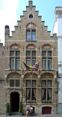 Brugge Hoogstraat 7