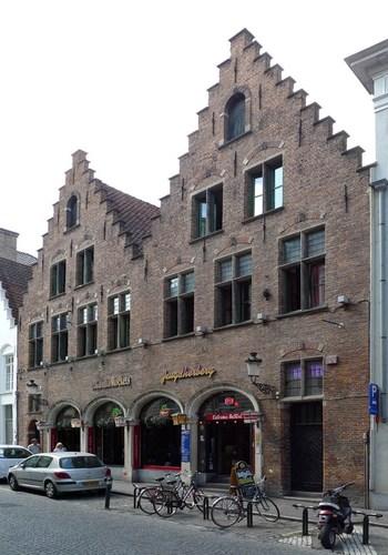 Brugge Hoogstraat 19
