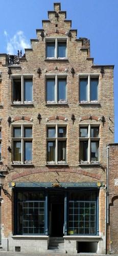 Brugge Hoogstraat 25