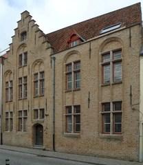 Rasphuis of spinhuis