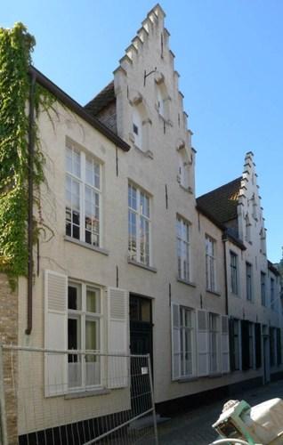 Brugge Hoornstraat 4-6