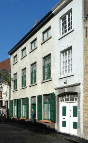 Brugge Hoornstraat 9