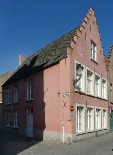 Brugge Hoornstraat 17