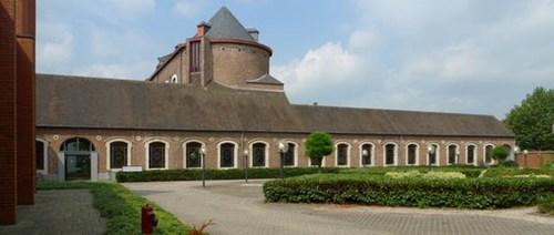 Brugge Kazernevest 4