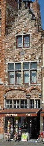 Brugge Jan van Eyckplein 3