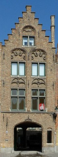 Brugge Jan van Eyckplein 6