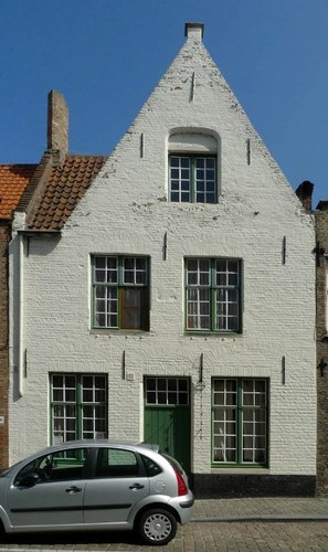 Brugge Jeruzalemstraat 37