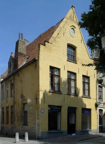 Brugge Kraanplein 4