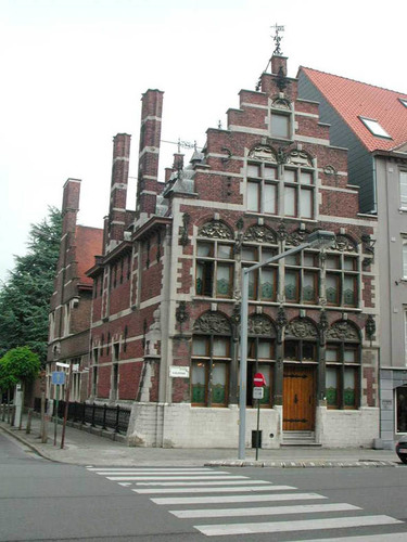 Rijselsestraat 20