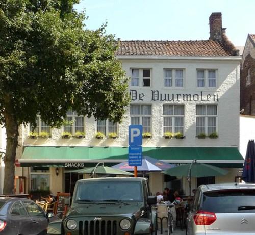 Brugge Kraanplein 5