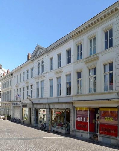 Brugge Kuiperstraat 4-12