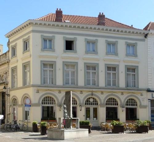 Brugge Kuiperstraat 14