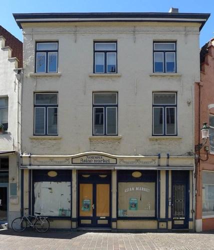 Brugge Kuiperstraat 15