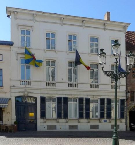 Brugge Kuiperstraat 21