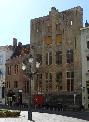 Brugge Kuiperstraat 23