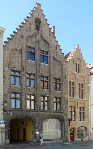 Brugge Kuiperstraat 27-29