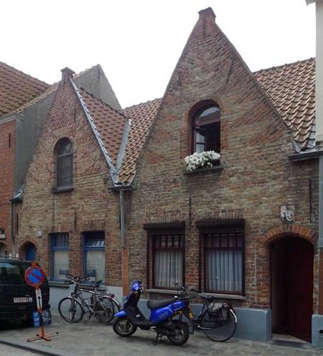 Brugge Kwekerstraat 14-16