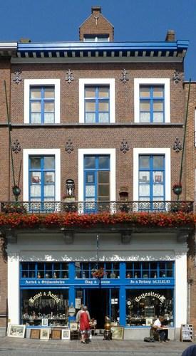 Brugge Langestraat 3