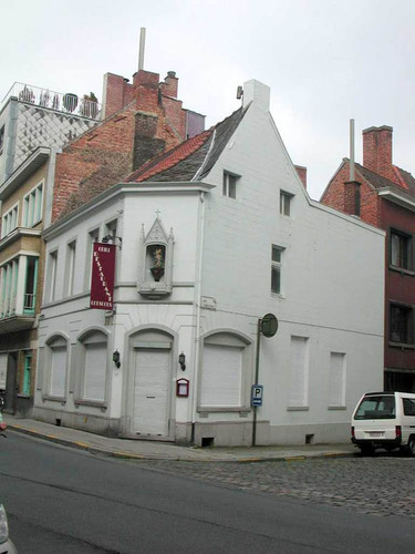 Rijselsestraat 42