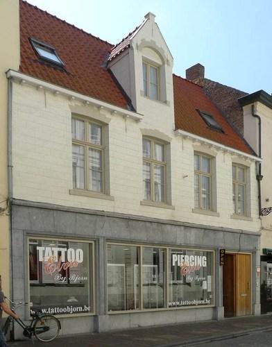 Brugge Langestraat 26