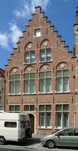 Brugge Langestraat 35