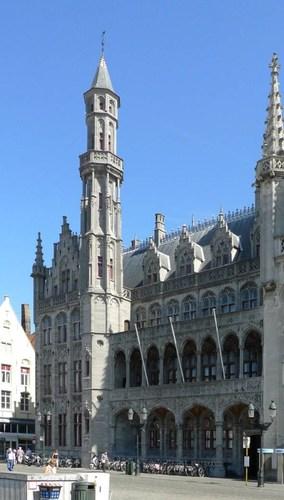 Brugge Markt 1
