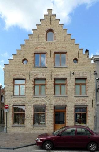 Brugge Langestraat 103