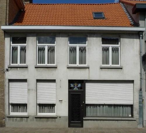 Brugge Langestraat 179