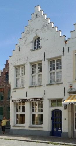 Brugge Mallebergplaats 1