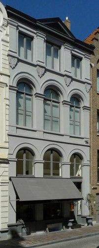 Brugge Niklaas Desparstraat 3