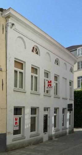 Brugge Peerdenstraat 2