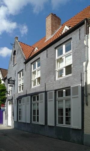 Brugge Peerdenstraat 11