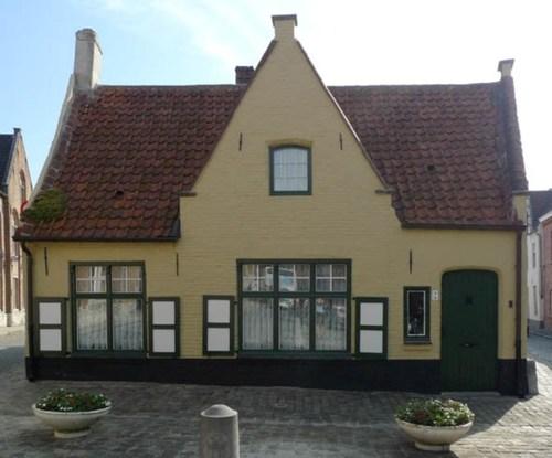 Brugge Peperstraat 5A
