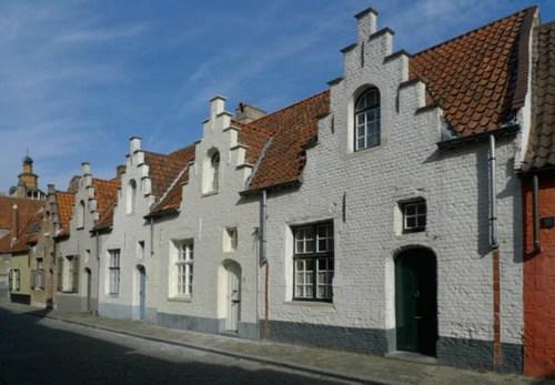 Brugge Peperstraat 5A, 11-17