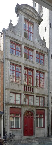 Brugge Philipstockstraat 2