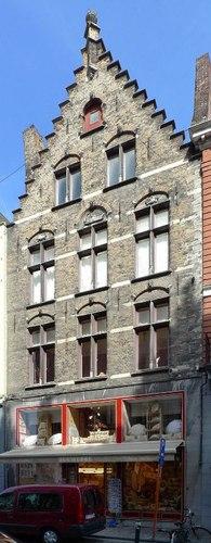 Brugge Philipstockstraat 3