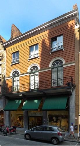 Brugge Philipstockstraat 5