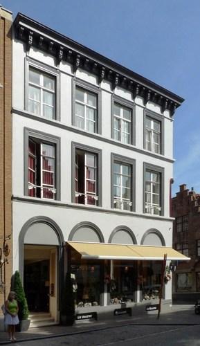 Brugge Philipstockstraat 9