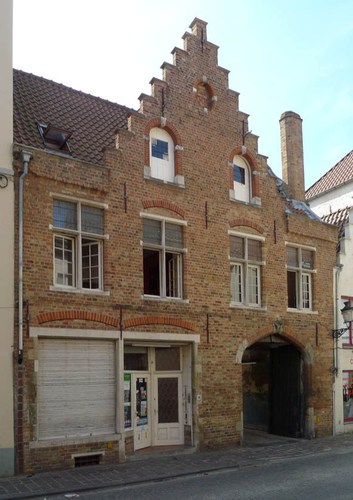 Brugge Philipstockstraat 14