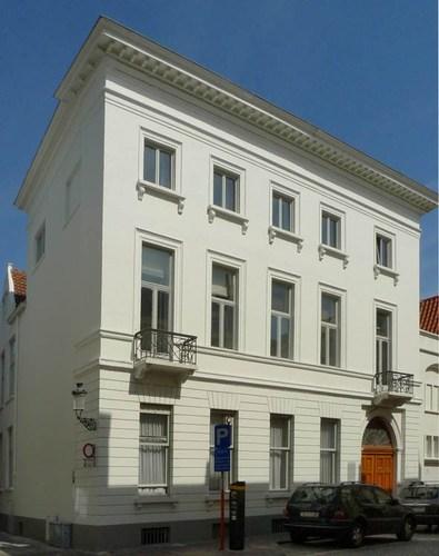 Brugge Philipstockstraat 17