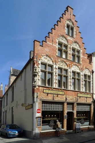 burgerhuis Brugge