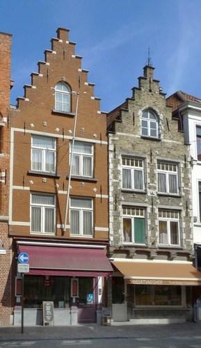 Brugge Philipstockstraat 27-29