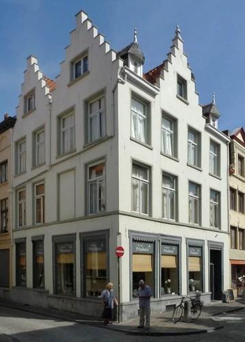 Brugge Philipstockstraat 35