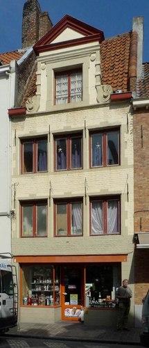 Brugge Philipstockstraat 37