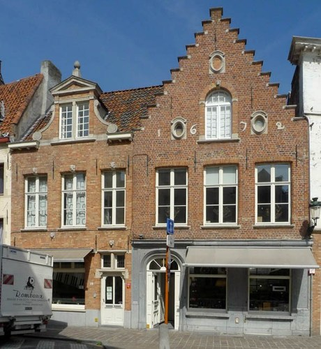 Brugge Philipstockstraat 39-41
